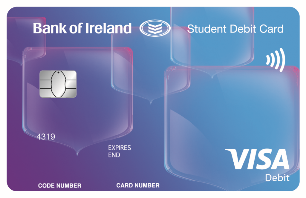 Code number: Please enter the 6 digit code number on the bottom left of your Visa Debit card